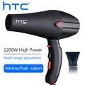 EF-2011 фен для волос профессиональный мощный домашний электрический фен для волос аксессуары для ванной комнаты холодный горячий ветер фен д...