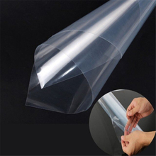 SIZE;50*200CM/Roll Hot! Cars 3 Layers PPF Paint Protection Film for Car Wrapping Transparent Auto Vehicle Coating sticker