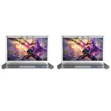 15.6 Inch Laptop Celeron N3050 4GB RAM 64GB EMMC Notebook 1920X1080 IPS Sn Windo