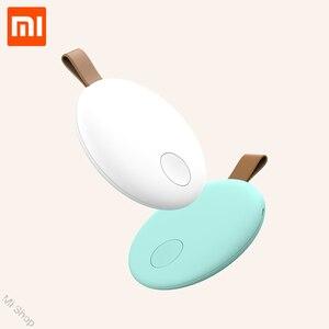 Image 2 - Смарт трекер Xiaomi Ranres, трекер с Gps локатором, дистанционный ключ от потери, брелок для детей, домашних животных, собак, кошек, детей в возрасте