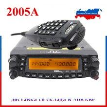 1901A TYT TH 9800 Plus. Walkie Talkie 50W Auto Stazione Radio Mobile Quad Band 29/50/144/ 430MHz Doppio Display Scrambler TH9800