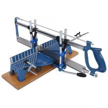 De hierro Manual de precisión Mitre mano ángulo madera Carpentary VI herramienta de mano Manual de mano