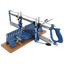 Iron Manual Accuracy Mitre Hand Saw Angle Woodwork Carpentary Saw Hand Tool Manual Hand Saw