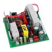цена на DIY Wisdom String Pure Sine Wave Inverter Board 12v / 24v / 48v / 60v To 220V / 110V 150W Lithium Battery Integrated Machine