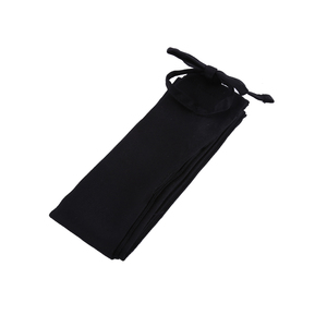 Тканевое покрытие для удочки рукав полюс Защитные носки чехол Сумка Утилита рукава полюс расширяемое приспособление для рыбалки 1 шт