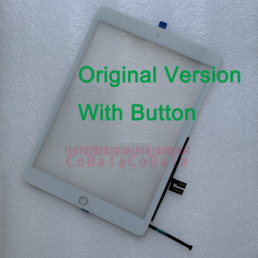 A2200、8 2020 Generation Sensor A2198 iPad Touch For 8th A2430 A2428 A2197 Digitizer 2019 10Pcs 7 A2429 7th Screen A2270 10.2