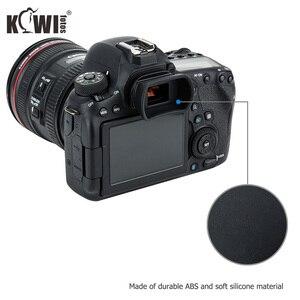 Image 5 - Aparat Eyecup wizjer okular do Canon EOS 5D Mark II 6D Mark II 90D 80D 70D 60D 77D 800D 760D zastępuje Canon Eb Ef