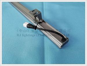 Image 5 - 높은 전력 18 w led 벽 세탁기 빛 램프 led 얼룩 빛 바 빛 홍수 빛 AC85 265V rgb 및 흑백