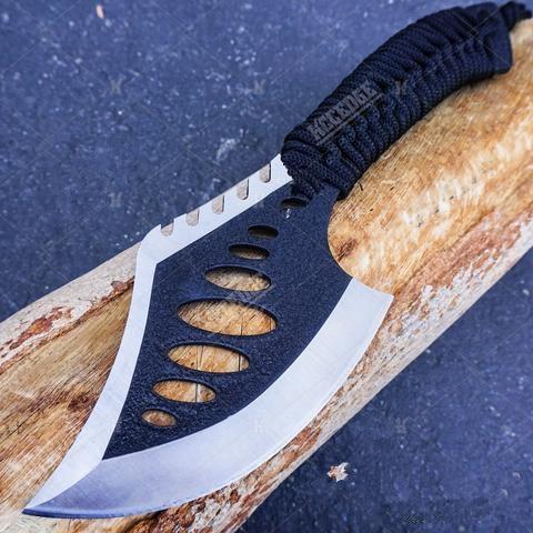 MuddyHunting Survival Knife 2
