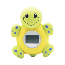 Bath-Thermometer Baby Kids Children with Alarm-Function Bathtub Swimming-Pool