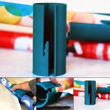 Режущие инструменты раздвижная оберточная бумага резак рулон оберточной бумаги Резак режет сборную линию каждый раз бумаги