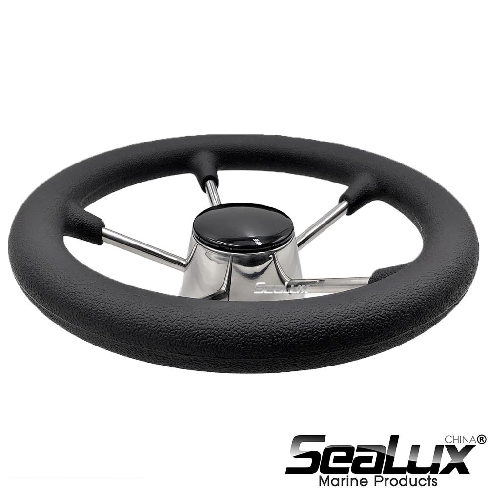 Sealux Stainless Steel 11