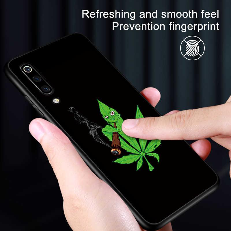 Fajne miejsce telefon obudowa do Xiaomi czerwony mi uwaga 7 5 6 Pro 7 mi 9 SE mi A2 8 Lite A1 mi 9 mi 8 miękki silikonowy pokrowiec mi ni serce etui Capa
