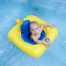 Baby Swim Ring Infant Inflatable Seat Floating Kids Swimming Pool Accessories Bathing Children Trainer Float Raft Toy Baby Swim