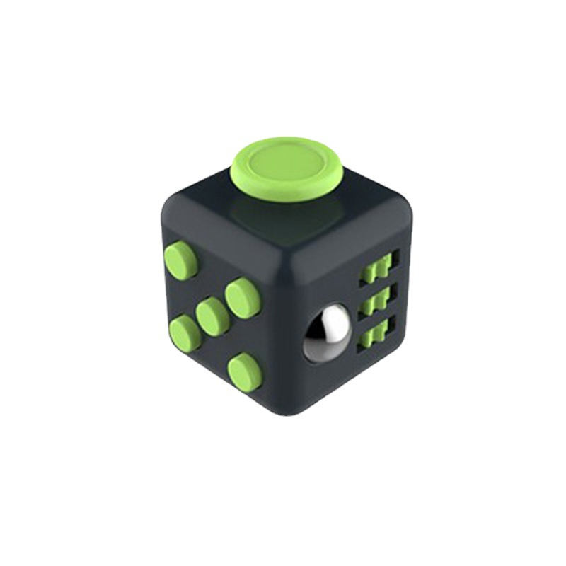 Fidget-Toys Dice Decompression-Cube-Sieve Anti-Stress Anxiety Adults Children for Gifts img2