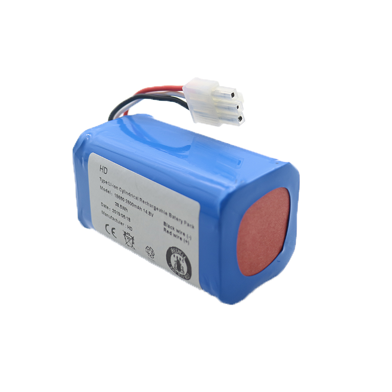 Battery For ICLEBO ARTE YCR-M05 POP YCR-M05-P Smart YCR-M04-1 Smart YCR-M05-10 YCR-M05-30 YCR-M05-50 Rechargeable