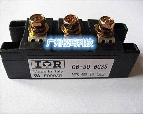 IR MZK400TS120S 400A 1200V rectifier module to ensure quality--SMKJ