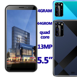6A Android Mobile Phones Global Version 5.5