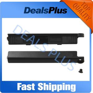 Replacement New Hard Drive Cover HDD Caddy Cover with Screws For Lenovo Thinkpad X230 X230i X230T X220 X220i X220T