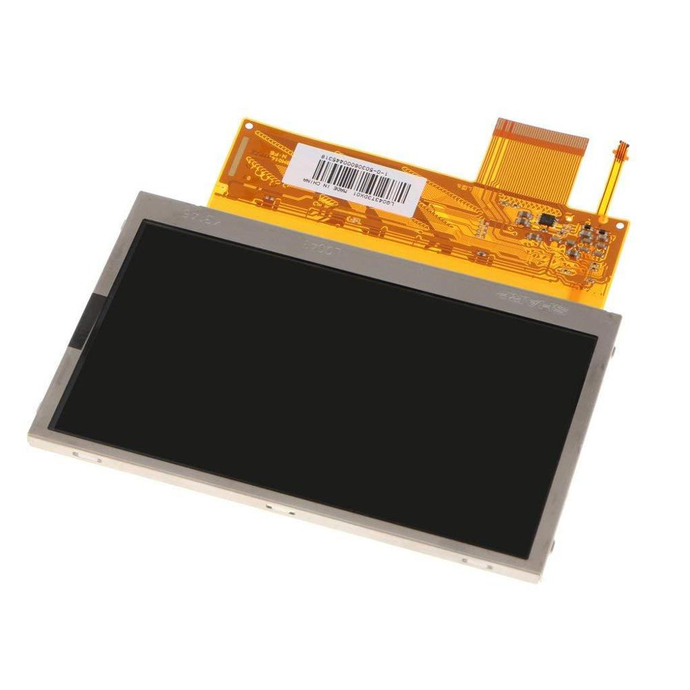 Easy Install LCD Screen Backlight Replacement Repair Part Display Panel Screen For PSP 1000 1001 1002 1003 1004 Series Console