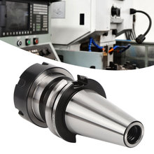 CAT40-ER40-80 CNC Tool Holder High Accuracy CNC Machining Collet Chuck Accessory Mechanical Parts