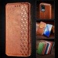 Кожаный чехол-книжка для Samsung Galaxy S20 FE Ultra S10 S9 Plus A42 A21S F41 A12 A02S A51 A71 A31 A41 A11 M31S M31 M21