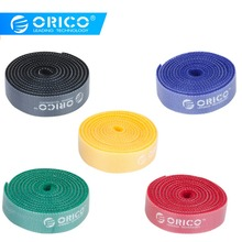 ORICO нейлоновый кабель для сматывания провода Органайзер держатель наушников мышь шнур протектор HDMI кабель управление для iPhone samsung USB кабель