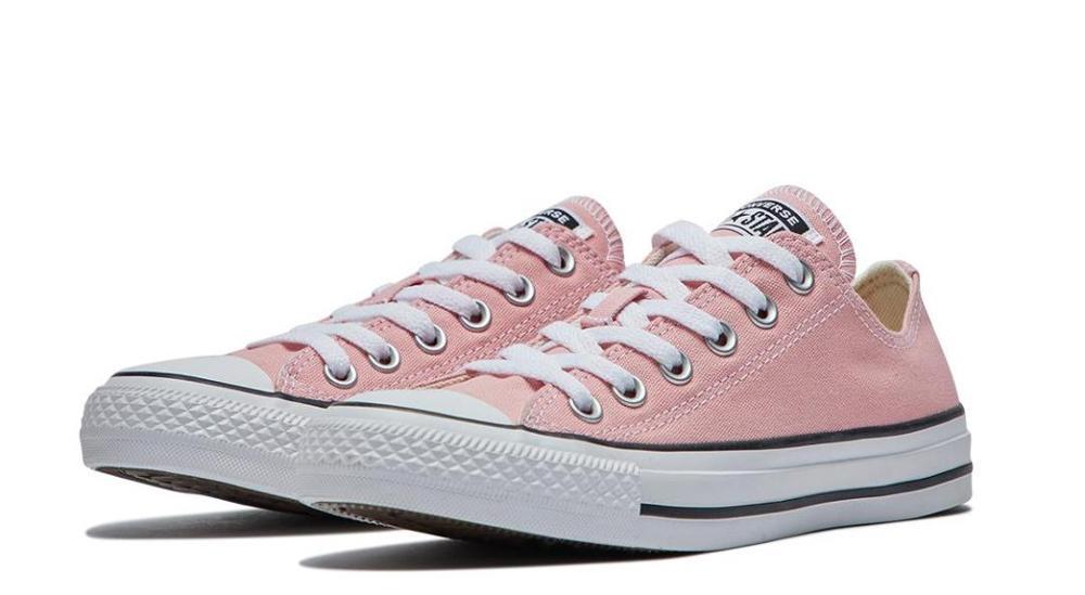 Оригинальные весенние кроссовки для мужчин и женщин, удобные розовые кроссовки на платформе, с низким холщовым покрытием
