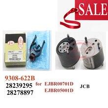 9308Z622B Diesel Injector Valve 9308 622B 28239295 28278897 EU3/4 Voor EJBR05001D EJBR00701D