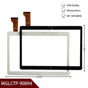 Бесплатная доставка, сенсорный экран 9,6 дюйма, новая сенсорная панель для планшетных ПК, сенсорная панель для MGLCTP-90894