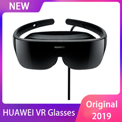 Nuevo diseño plegable portátil HUAWEI VR vidrio CV10 IMAX experiencia de pantalla gigante soporte de proyección de pantalla móvil