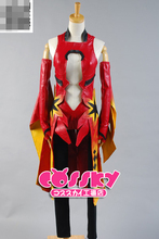 2019 Hot Sale GC Guilty Crown Yuzuriha Inori women goldfish jumpsuits full sets A new hot 16cm guilty crown gc yuzuriha inori swimsuit action figure toys collection doll toy christmas gift with box