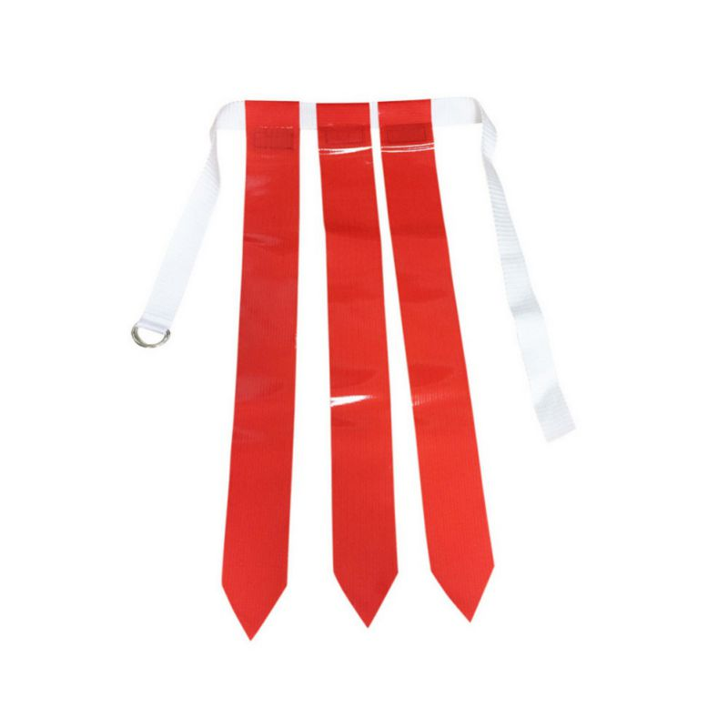 5Colors Unlimited Potential Tag Belts Flag Football Belts Flag Football Kits Sporting Goods Football Set Of Belts And Flags