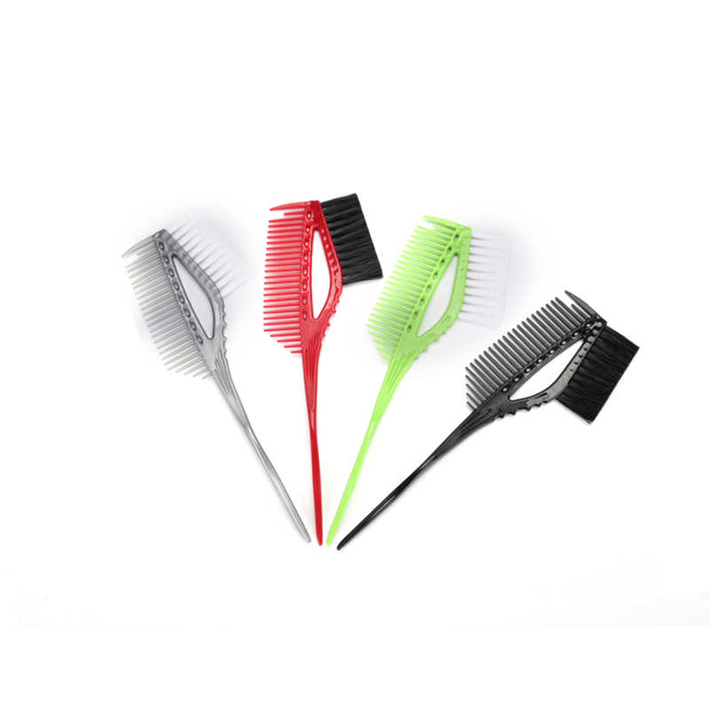 New Arrival DIY Hair Color Dye Tint with Brushes Combo Tools Fashion Designed Fashion Dye Hair Treatment Accessories