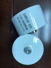 1 stücke 0,44 UF 6000V DC 60A Spezielle Resonanz Kondensator für Tesla Spule