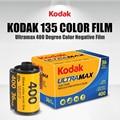 Kodak Ultramax 400 Цвет пленка для печати 36 Exp 35mm DX 400 135