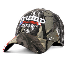 Spot on  new 2020 election trump baseball cap, sports cap hot style camouflage hats