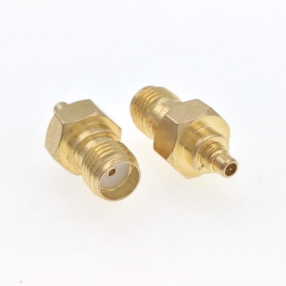 100PCS sma female TO sma female jumper RG316 cable 35CM