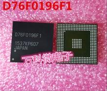 D76F0196F1 UPD76F0196F1 BGA 100% Neue und Original