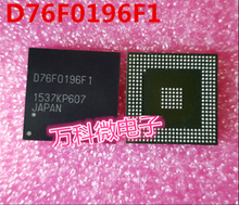D76F0196F1 UPD76F0196F1 BGA 100% nuevo y Original