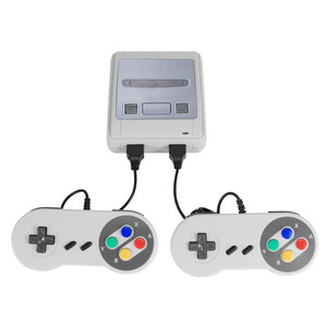 Image 2 - 2019 Super Mini Classic 8 BIT Family TV Built in 620 Games Console System with Gamepad Retro Game Controller gift Dropshipping
