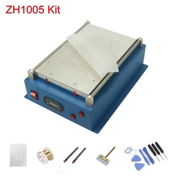 110/220V 950 V3 LCD Separator Screen Vacuum Machine 1.4 inch  Kit for iPhone Samsung HUAWEI Phone Front Glass Repair