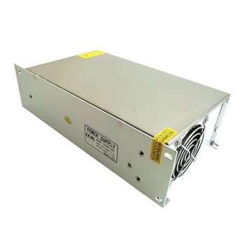 DC 48V 25A 1200W LED Driver Switching Power Supply Adapter Monitor power supply Industrial Power Transformer Outdoor