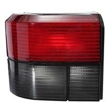 Копченый красный транспортер задний светильник лампы крышка заднего бампера задний светильник тормозной светильник для T4 Caravelle