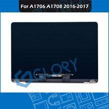 """Оригинальный Полный ЖК дисплей A1706 в сборе для Macbook Pro Retina 13 """"A1708, ЖК экран в сборе для замены 2016 2017"""