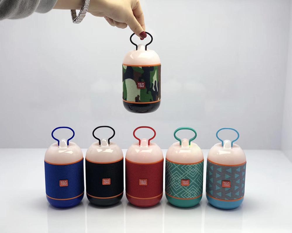 Мини bluetooth Динамик подставка для телефона серии тянуть кольцевой