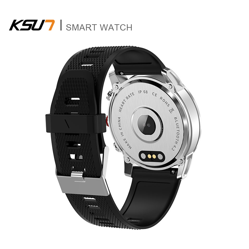 Image 5 - 2019 KSUN KSR903 cheep bluetooth android/ios phones waterproof  touch screen Health sport Smart WatchSmart Watches