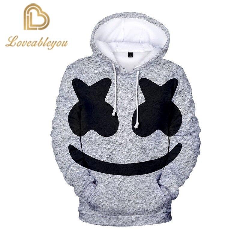 DJ Singer Hip-hop Men Women Hoodies 3D Print Long Sleeve Boys/girls Hoodie Casual Autumn Winter Streetwear Tops