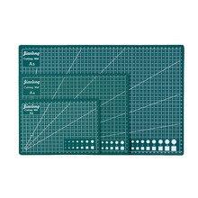 Cutting-Mat Cut-Pad Dark-School-Supplies Handmade A3 A5 A4 1pcs Patchwork-Tool Durable