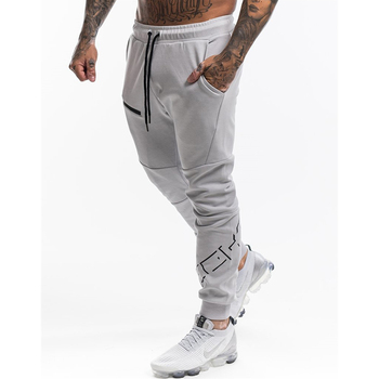 New jogger brand mens trousers 2020 casual fashion streetwear clothing